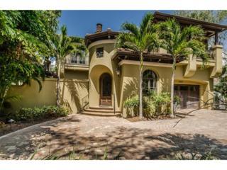 4623 W Woodmere Road, Tampa, FL 33609 (MLS #T2883291) :: The Duncan Duo & Associates