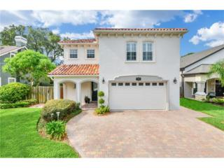 3816 W Vasconia Street, Tampa, FL 33629 (MLS #T2883454) :: The Duncan Duo & Associates