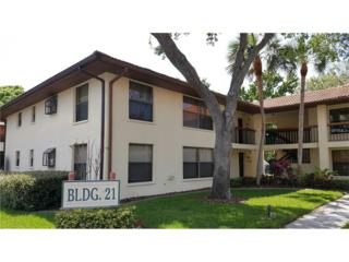 2108 Hammock Pine Boulevard #2108, Clearwater, FL 33761 (MLS #U7813184) :: Alicia Spears Realty