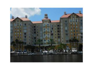 700 S Harbour Island Boulevard #744, Tampa, FL 33602 (MLS #U7814960) :: The Duncan Duo & Associates