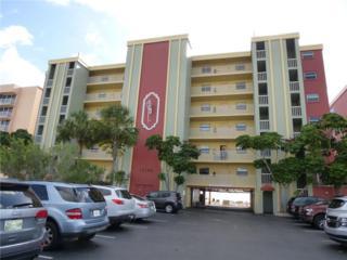 17140 Gulf Boulevard #514, North Redington Beach, FL 33708 (MLS #U7816577) :: The Duncan Duo & Associates