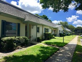 1417 Normandy Park Drive #2, Clearwater, FL 33756 (MLS #U7820156) :: The Duncan Duo & Associates