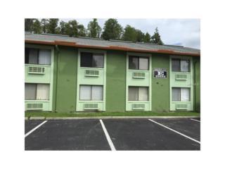 20893 Haulover Cove E10, Lutz, FL 33558 (MLS #W7622149) :: The Duncan Duo & Associates