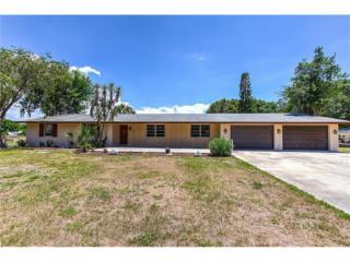 508 W College Avenue, Ruskin, FL 33570 (MLS #A4186264) :: Alicia Spears Realty