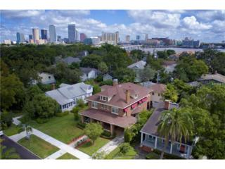 816 S Edison Avenue, Tampa, FL 33606 (MLS #T2843140) :: The Duncan Duo & Associates