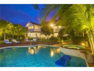 819 Bayshore Boulevard, Tampa, FL 33606 (MLS #T2846573) :: The Duncan Duo & Associates