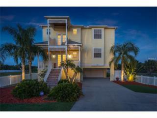 1101 Apollo Beach Boulevard, Apollo Beach, FL 33572 (MLS #T2868431) :: The Duncan Duo & Associates