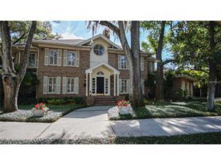 4422 W Culbreath Avenue, Tampa, FL 33609 (MLS #T2869583) :: The Duncan Duo & Associates