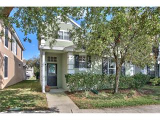 9109 Crystal Commons Way, Tampa, FL 33626 (MLS #T2873088) :: The Duncan Duo & Associates