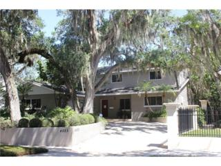 4523 W Beachway Drive, Tampa, FL 33609 (MLS #T2877438) :: The Duncan Duo & Associates