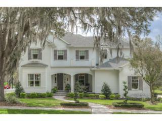 29318 Chapel Park Drive, Wesley Chapel, FL 33543 (MLS #E2204215) :: The Duncan Duo & Associates