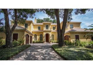 4303 W Sylvan Ramble Street, Tampa, FL 33609 (MLS #T2880020) :: The Duncan Duo & Associates