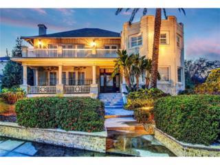 801 Bayshore Boulevard, Tampa, FL 33606 (MLS #T2835174) :: The Duncan Duo & Associates