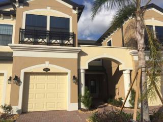 18917 Floridian Way, Lutz, FL 33558 (MLS #T2772266) :: The Duncan Duo & Associates