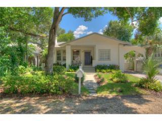 3010 W Julia Street, Tampa, FL 33629 (MLS #T2815387) :: The Duncan Duo & Associates