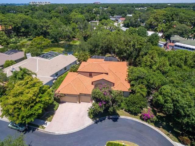 135 N Creek Lane, Osprey, FL 34229 (MLS #A4436616) :: Armel Real Estate