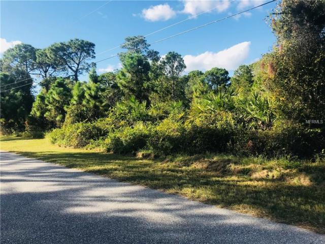Edmiston Avenue, North Port, FL 34291 (MLS #D5921096) :: Pepine Realty