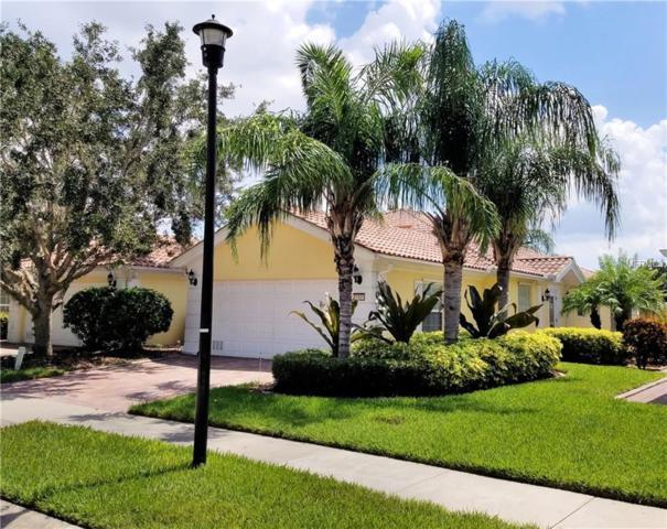 11831 Fan Tail Lane, Orlando, FL 32827 (MLS #O5527042) :: The Duncan Duo Team