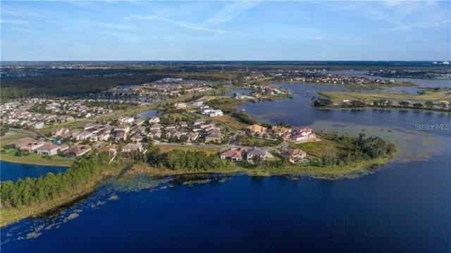 6543 Point Hancock Drive, Winter Garden, FL 34787 (MLS #O5774554) :: Bustamante Real Estate