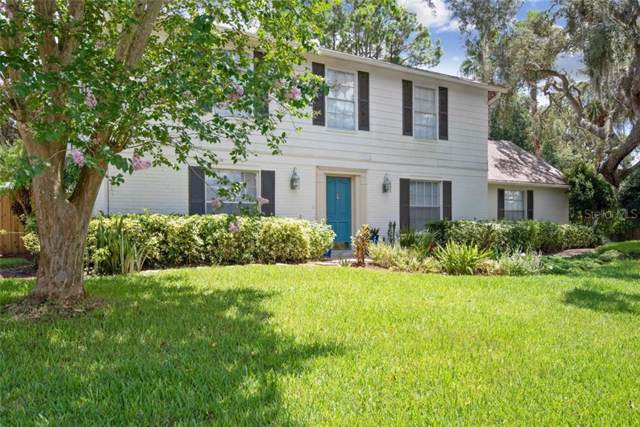 4421 Carrollwood Village Drive, Tampa, FL 33618 (MLS #T3171595) :: Delgado Home Team at Keller Williams