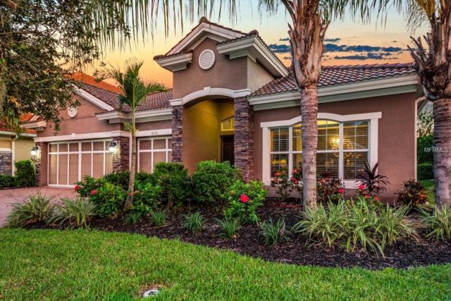 8130 Santa Rosa Court, Sarasota, FL 34243 (MLS #A4205412) :: The Duncan Duo Team