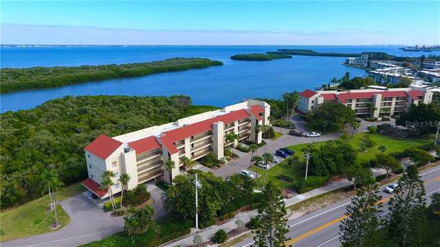 4540 Gulf Of Mexico Drive #301, Longboat Key, FL 34228 (MLS #A4459846) :: The A Team of Charles Rutenberg Realty
