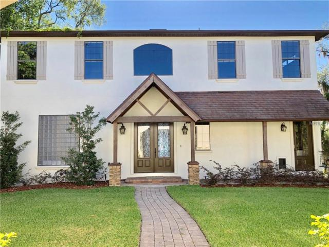 5339 W Lake Butler Road, Windermere, FL 34786 (MLS #O5537966) :: Bustamante Real Estate