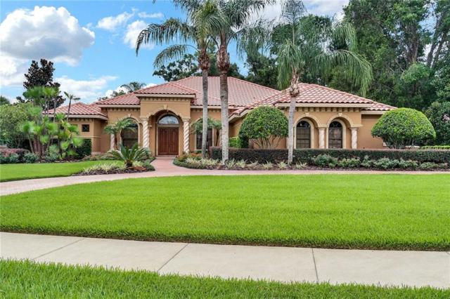 7745 Markham Bend Place, Sanford, FL 32771 (MLS #O5716217) :: Griffin Group