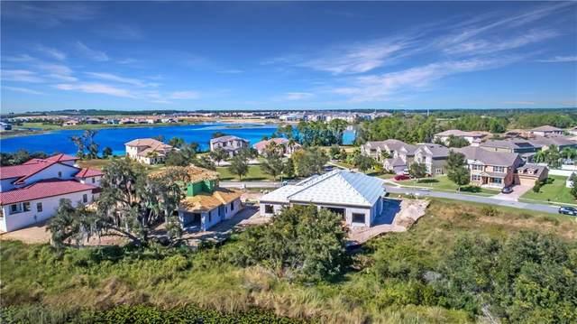 6603 Point Hancock Drive, Winter Garden, FL 34787 (MLS #O5746869) :: Bustamante Real Estate