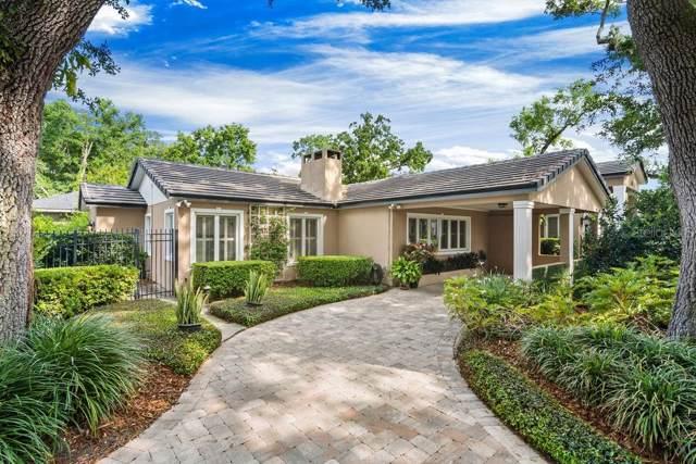 1701 Palmer Avenue, Winter Park, FL 32789 (MLS #O5775715) :: Bustamante Real Estate