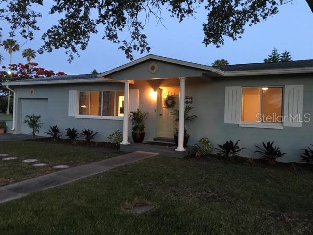 203 164TH Avenue, Redington Beach, FL 33708 (MLS #U8037458) :: Lockhart & Walseth Team, Realtors