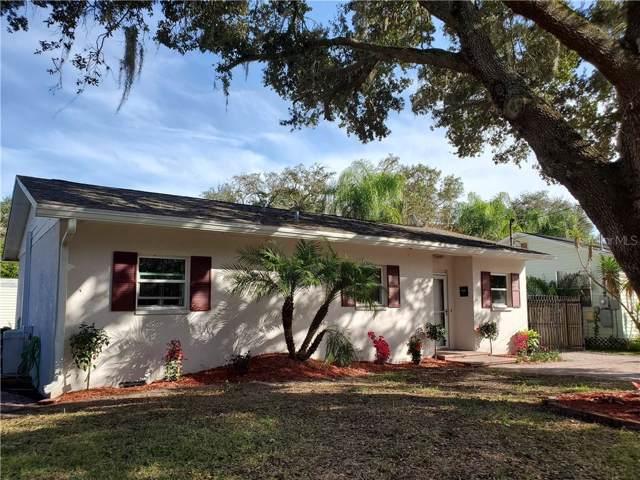 7425 Seagull Way, Tampa, FL 33635 (MLS #U8052956) :: Baird Realty Group