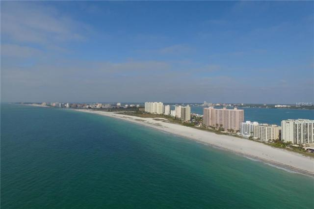 1370 Gulf Boulevard #204, Clearwater Beach, FL 33767 (MLS #U7811370) :: KELLER WILLIAMS CLASSIC VI
