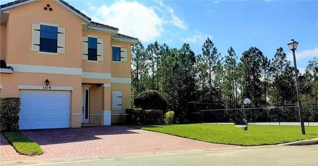 1219 Chervil Drive, Poinciana, FL 34759 (MLS #R4904512) :: CENTURY 21 OneBlue