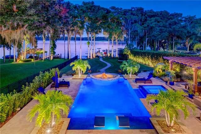 1859 Fish Hatchery Court, Palm Harbor, FL 34684 (MLS #U8089776) :: Cartwright Realty