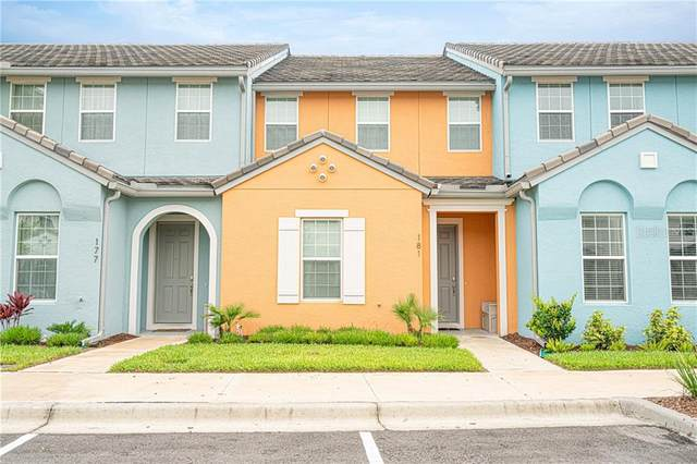 181 Captiva Drive, Davenport, FL 33896 (MLS #G5030007) :: Griffin Group