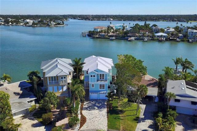 1507 Bayshore Boulevard, Indian Rocks Beach, FL 33785 (MLS #U7806662) :: The Signature Homes of Campbell-Plummer & Merritt