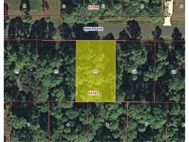 11999 Henley Avenue AV, Port Charlotte, FL 33981 (MLS #A3894934) :: The BRC Group, LLC