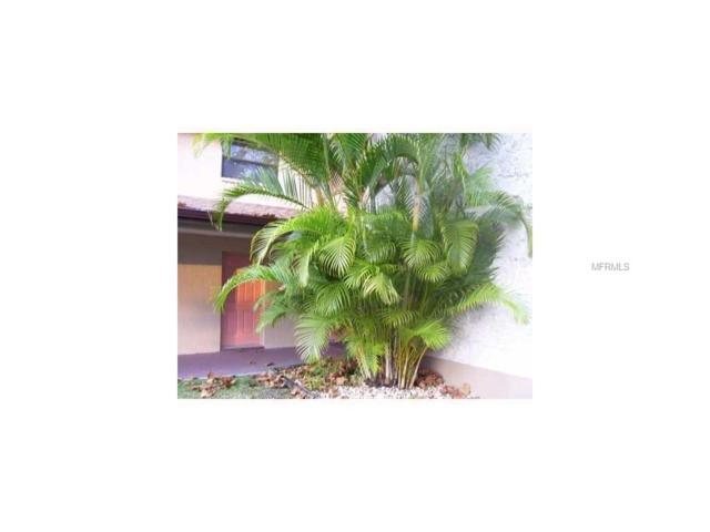 7275 Cloister Drive #119, Sarasota, FL 34231 (MLS #A4136856) :: Medway Realty