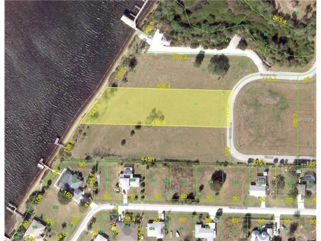 2073 Treasure Lane, Punta Gorda, FL 33982 (MLS #A4137150) :: KELLER WILLIAMS CLASSIC VI