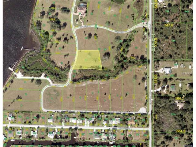 2048 Treasure Lane, Punta Gorda, FL 33982 (MLS #A4137596) :: Team Pepka