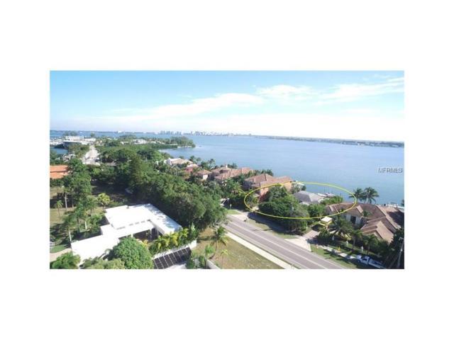 1410 John Ringling Parkway, Sarasota, FL 34236 (MLS #A4146478) :: The Duncan Duo Team