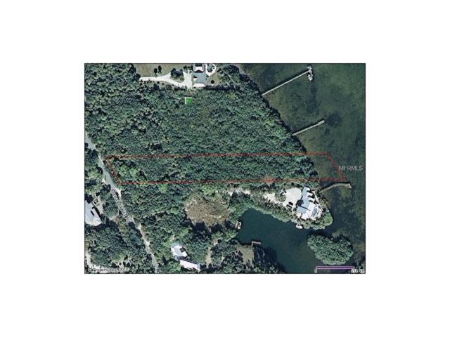 7305 Manasota Key Road, Englewood, FL 34223 (MLS #A4147861) :: The BRC Group, LLC