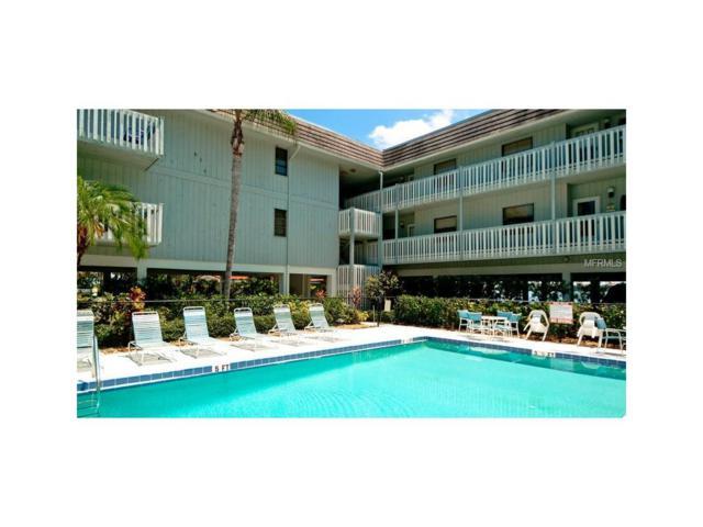 1301 Bay Drive N 7B, Bradenton Beach, FL 34217 (MLS #A4156042) :: Medway Realty