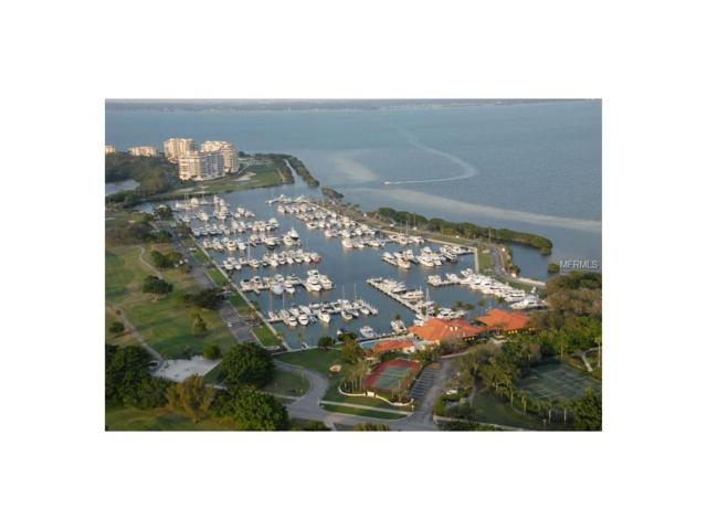 2600 Harbourside Drive H-04, Longboat Key, FL 34228 (MLS #A4157586) :: Bustamante Real Estate