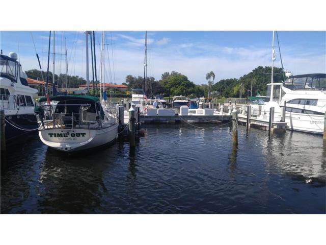 2600 Harbourside Drive G-9, Longboat Key, FL 34228 (MLS #A4163202) :: Medway Realty