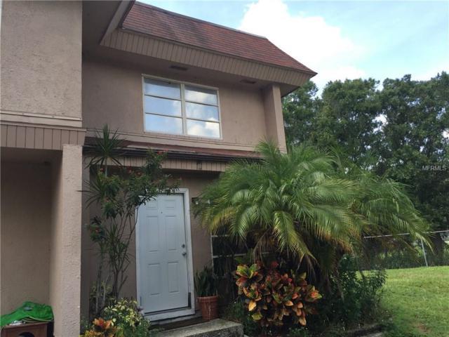 407 Barlow Avenue #60, Sarasota, FL 34232 (MLS #A4164303) :: Delgado Home Team at Keller Williams