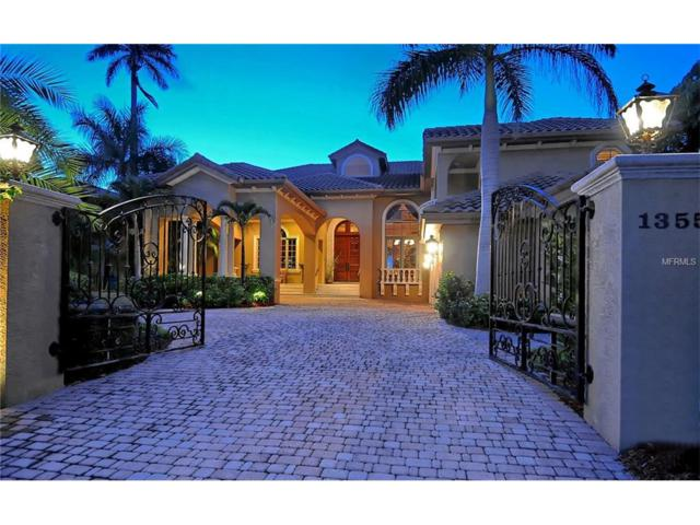 1355 Westway Drive, Sarasota, FL 34236 (MLS #A4164414) :: The Duncan Duo Team
