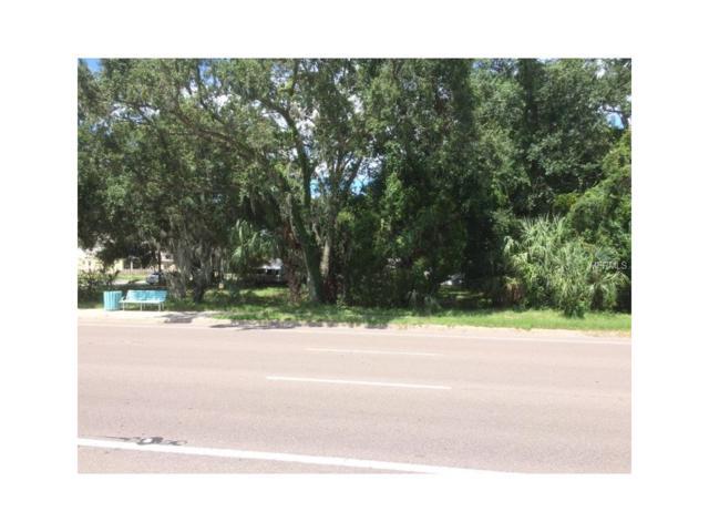 2306 E 3RD Avenue, Bradenton, FL 34208 (MLS #A4165057) :: The Lersch Group