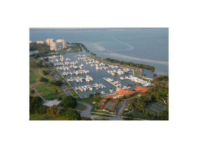 2600 Harbourside Drive J-10, Longboat Key, FL 34228 (MLS #A4165602) :: RealTeam Realty
